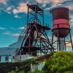Pioneer Mine Ely MN photo by Adrian Koski